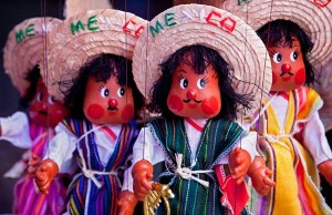 Mexican Puppets for rent vancouver