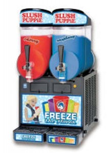 slushie machine rentals north vancouver